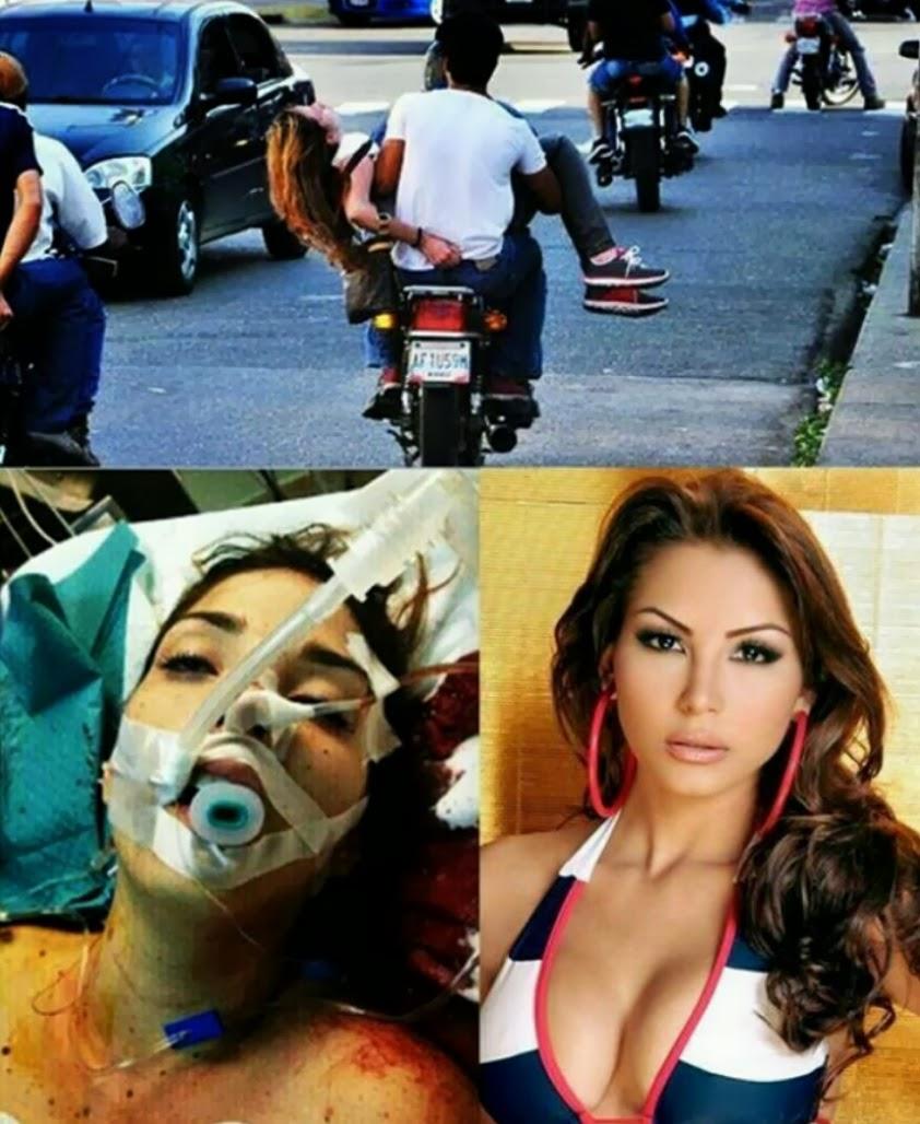 """Revolucion"" au Venezuela ? Miss%2BTourism%2B2013-774369"