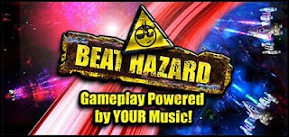 Beat Hazard Portable Free Download