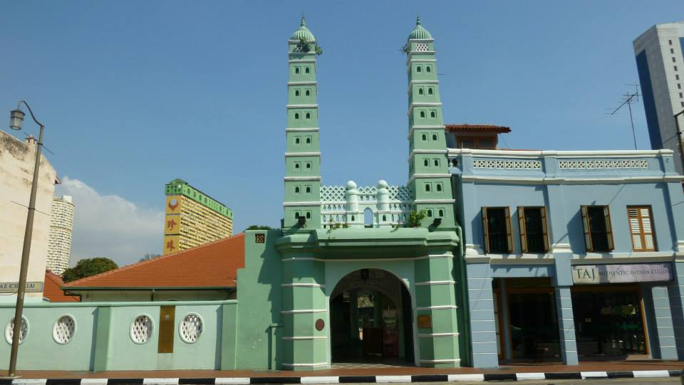 Jamae Mosque Singapore Map,Map of Jamae Mosque Singapore,Tourist Attractions in Singapore,Things to do in Singapore,Jamae Mosque Singapore accommodation destinations attractions hotels map reviews photos pictures