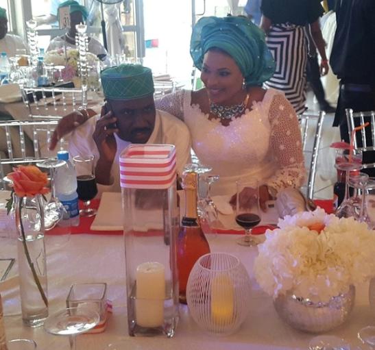 pastor ituah ighodalo wife