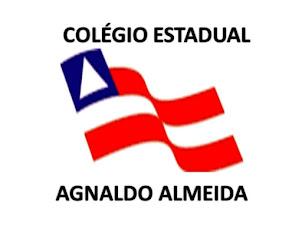 Colégio Estadual Agnaldo Almeida Santana do Sobrado BA