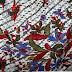 Various Type of Batik Indonesia