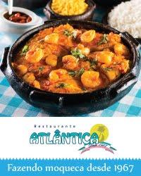 Restaurante Atlântica Itaparica