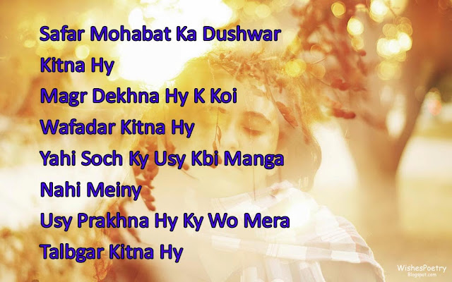 Poems About Love In Hindi Photos