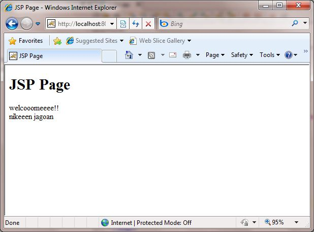 However, a search with the modifier inurl: does return results although none of the results inurl