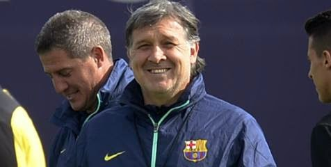 Jejak Post | Tata Martino