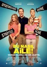 Bu Nasıl Aile! - We're the Millers (2013) izle
