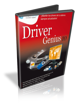 Download Driver Genius Professional Edition 10 PT + Sérial
