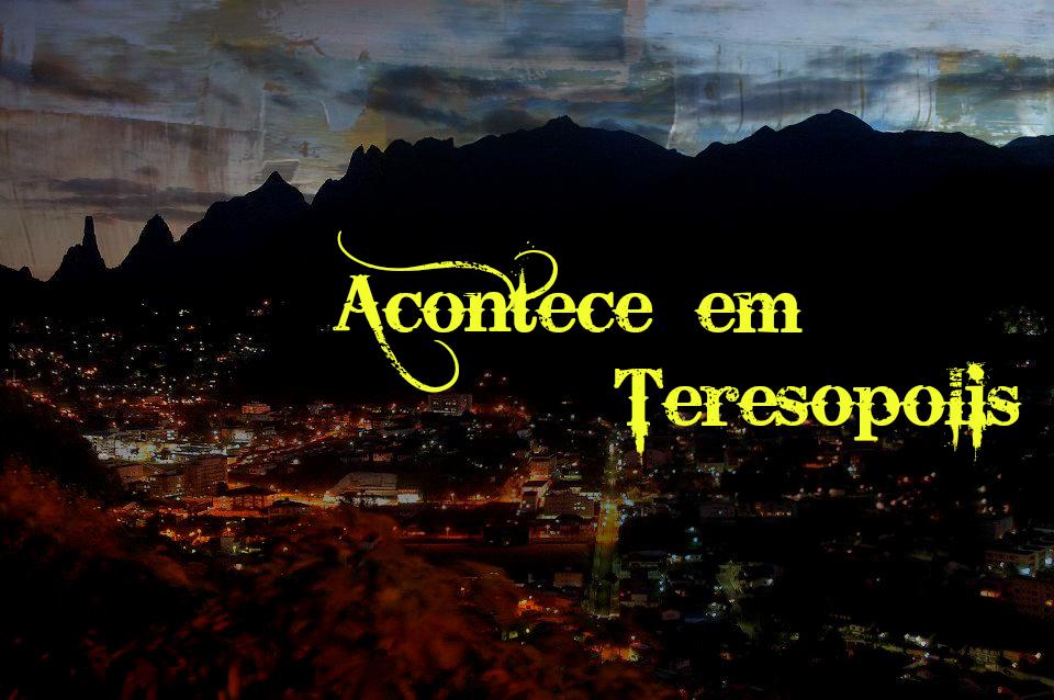 Acontece em Teresópolis-de 15 à 21/03/2013