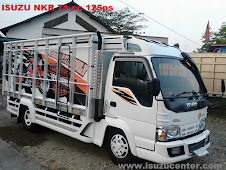 ELF NKR 71 cc 125ps