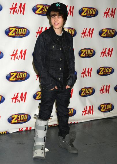 Justin Bieber Fashion Hair Cut Hair Styles