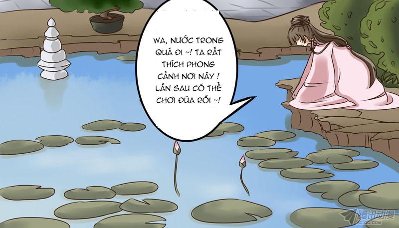 Thông Linh Phi Chap 4 - Next Chap 5