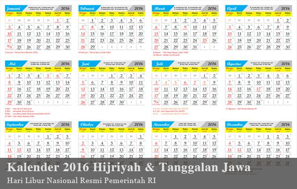 ... 2015 download kalender 2016 gratis download kalender 2016 hijriyah