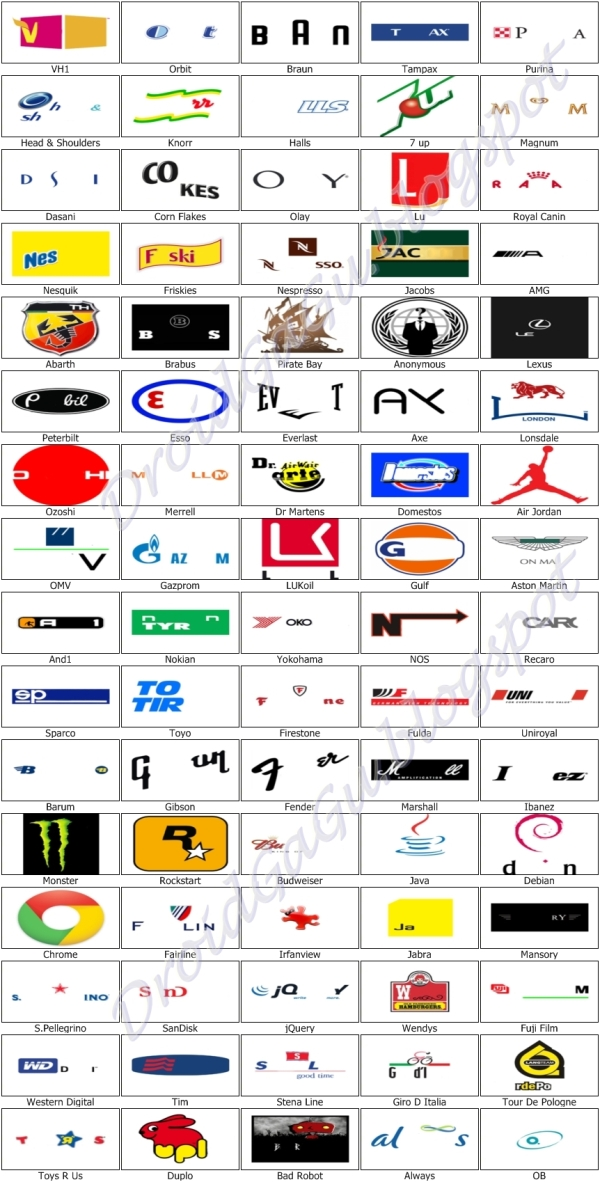 logo quiz answers level 28 www pixshark com images galleries with a bite