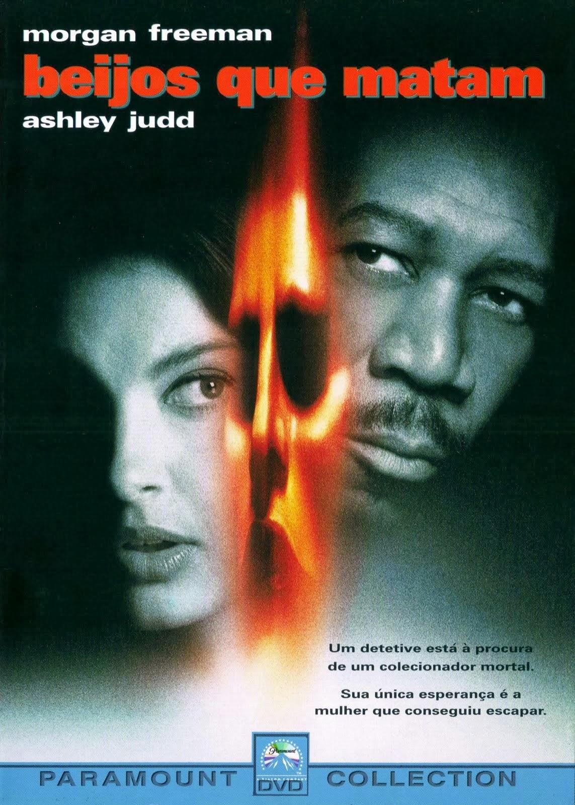 Beijos Que Matam – Dublado (1997)