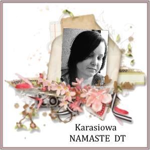 DT Namaste