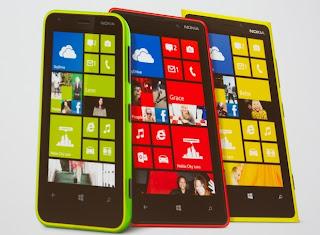 Harga Dan Spesifikasi Nokia Lumia 620