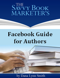 Facebook Guide for Authors Review