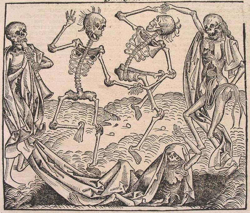 Η πανούκλα του Ιουστινιανού, ο πρώτος βιολογικός πόλεμος που σκότωσε 25 έως και 100 εκατομμυρια Έλλ