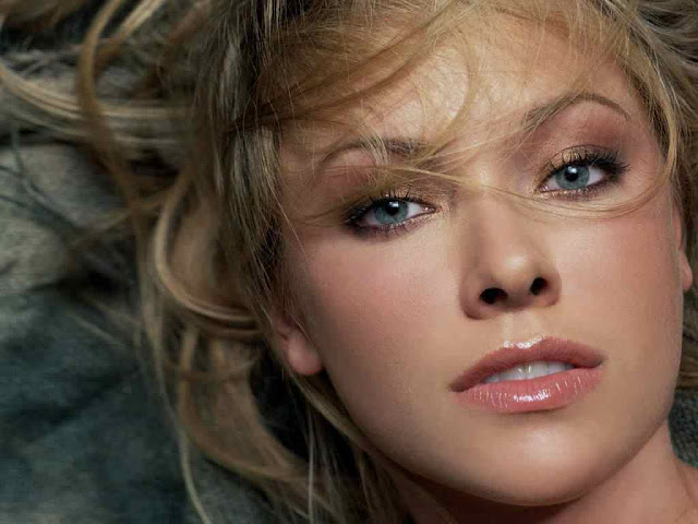 Kristanna Loken biography and photos