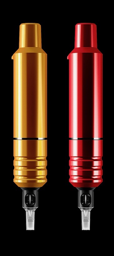 Cheyenne Hawk Pens & Needles