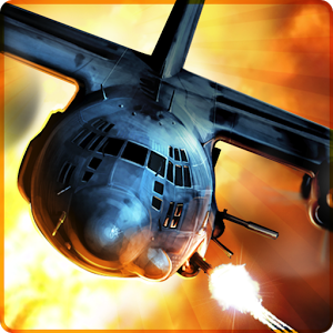 Zombie Gunship v1.12 Modded Apk Money Mod