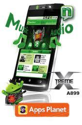 Nexian XTREME NX-A899