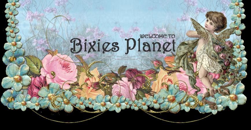 Bixies Planet