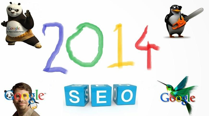 سيو في 2014 ما الجديد وما المفيد ؟