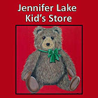 Jennifer Lake's KID Store