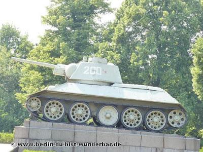 weltkrieg, berlin, sowjeten, Rote Armee, denkmal, grabstaette