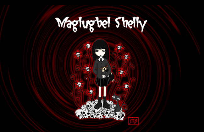 Maglugbel Shelly