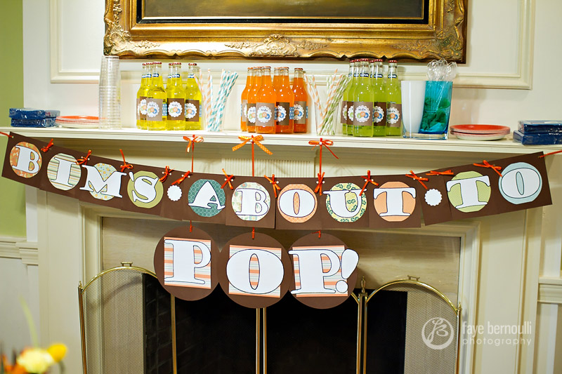 Baby Shower Ready To Pop Life Baby Baby Showers Parties