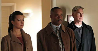 Mark Harmon, Rocky Carroll and Cote de Pablo in NCIS, TV Ratings