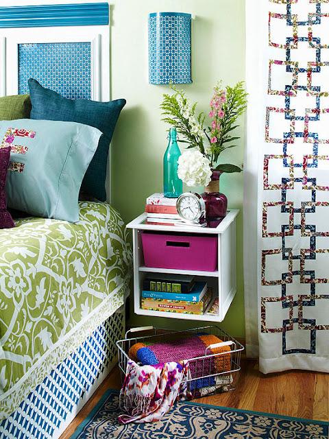 Modern Furniture 2013 Diy Bedroom Update From Bhg