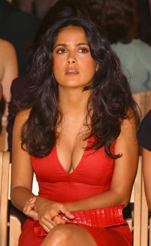 salma hayek pictures breastfeeding. pictures Salma hayek