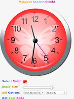 reloj gadget