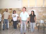 COORDENADOR RCC DE MANHUAÇU - EDINHO