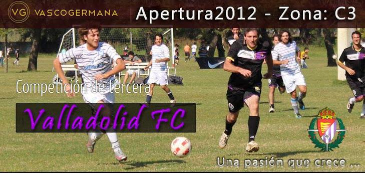 Valladolid   F. C.