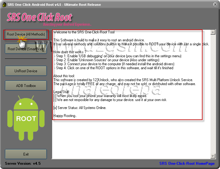 how to delete preinstalled apps on android after rooting