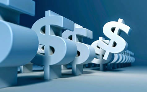 Parts of an Income Statement, part 1