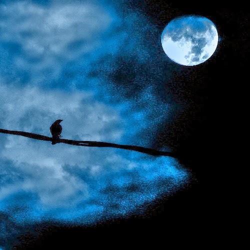 bulan hitam atau black moon 3