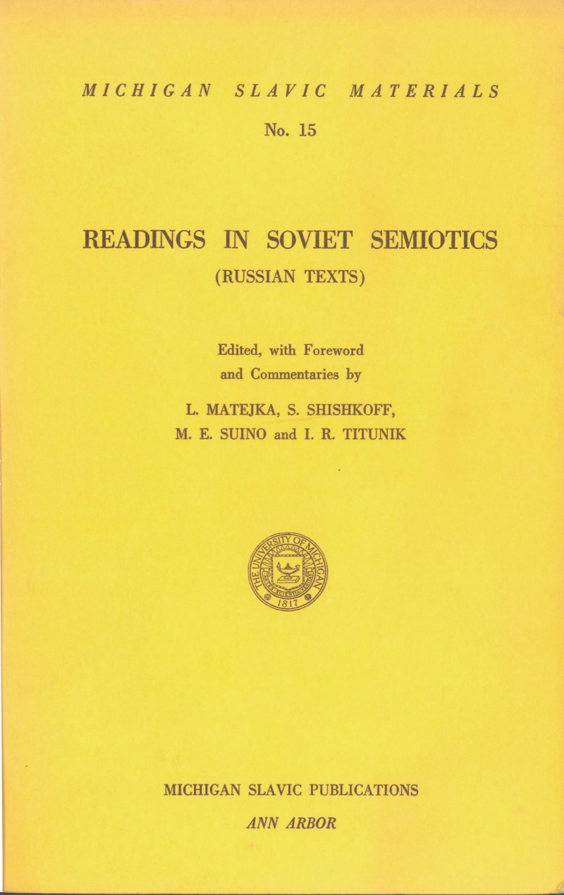 Soviet Russia: an analysis of Esenins poem in the context of the poets work