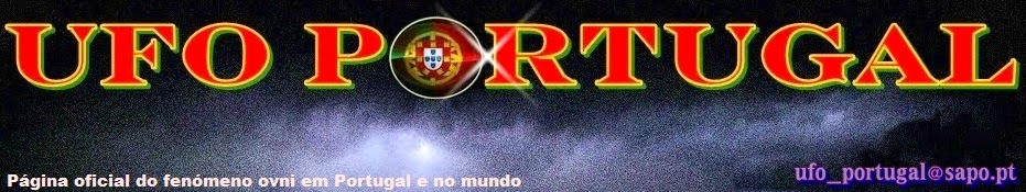 Ufo Portugal - Network
