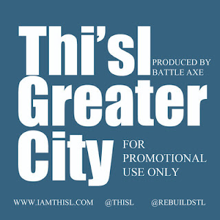 Greater City - Both in you and through you + Thi'sl's song