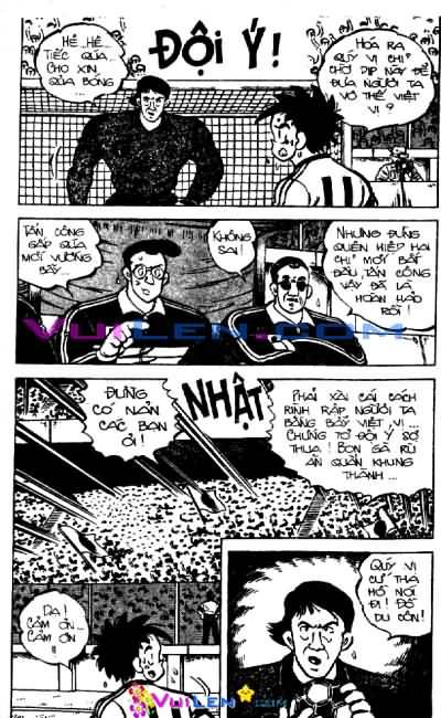 Jindodinho - Đường Dẫn Đến Khung Thành III Tập 36 page 101 Congtruyen24h
