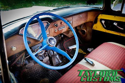 Chevy 3200