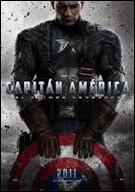 Capitan America : El Primer Vengador