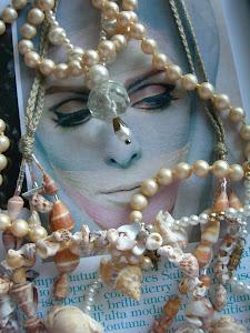 Sirenetta 7- collana da KCs. (2011)