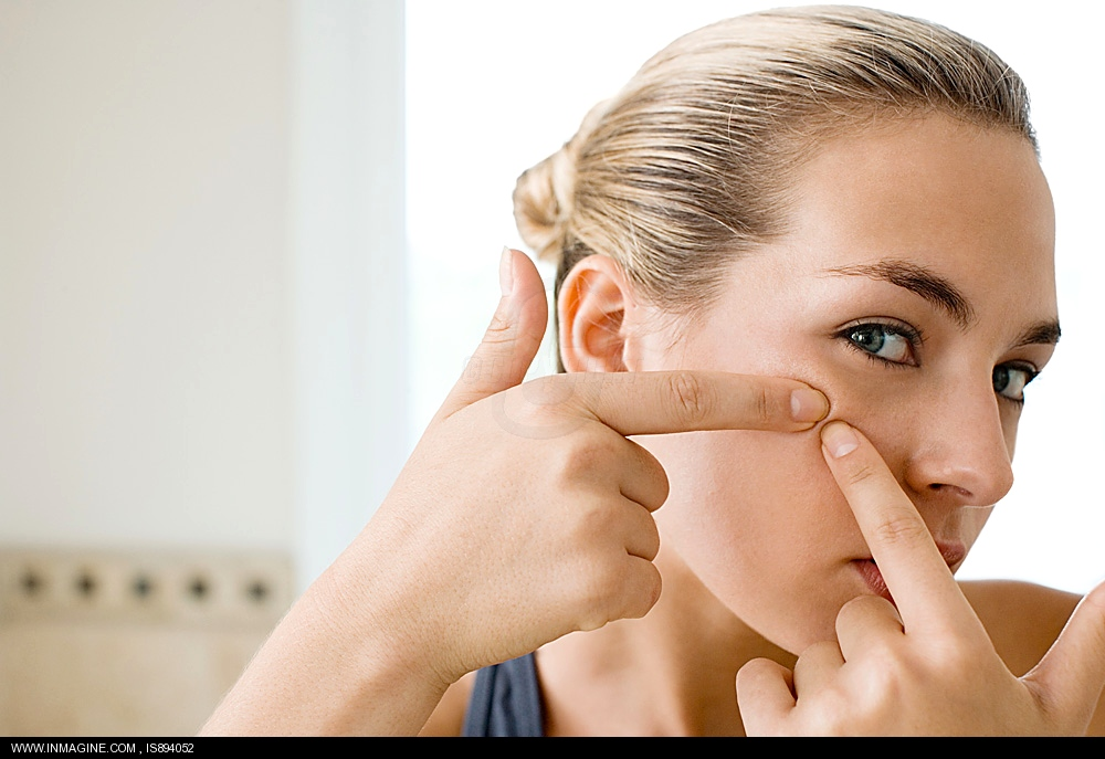 How do you get rid of blackheads what does and do not
